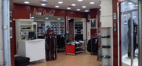 PACO CECILIO