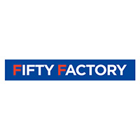 fifty-factory