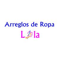 ARREGLOS DE ROPA LOLA