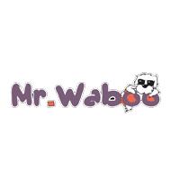 MISTER WABOO