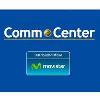 MOVISTAR COMMCENTER