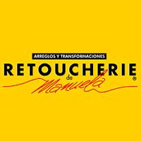 RETOUCHERIE DE MANUELA