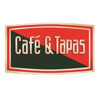 CAFE&TAPAS