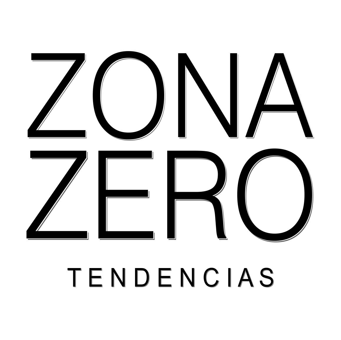 ZONA ZERO TENDENCIAS