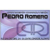CARNICERIA PEDRO ROMERO