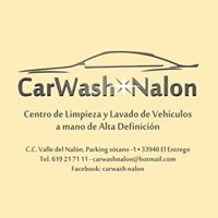 CAR WASH NALON