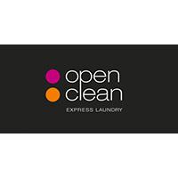 OPEN CLEAN TINTORERIAS