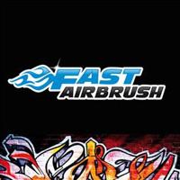 fast-airbrush