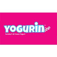 YOGURIN ICE
