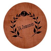 14 JAMONES