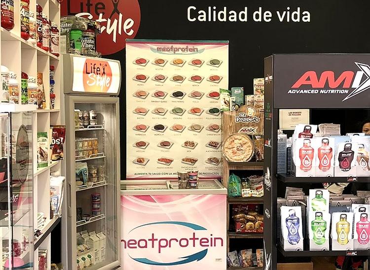 Sant Adria Centro Comercial Immochan