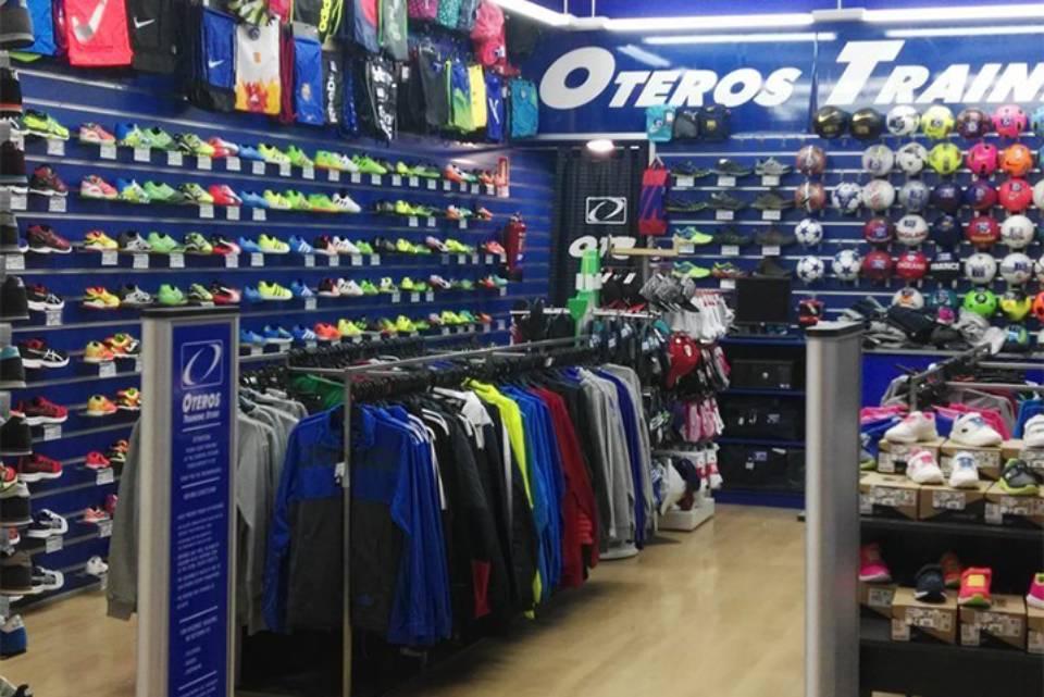 Oteros | Tienda de Deportes Online al mejor precio Oteros